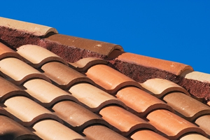 Fort Collins Tile Roofing